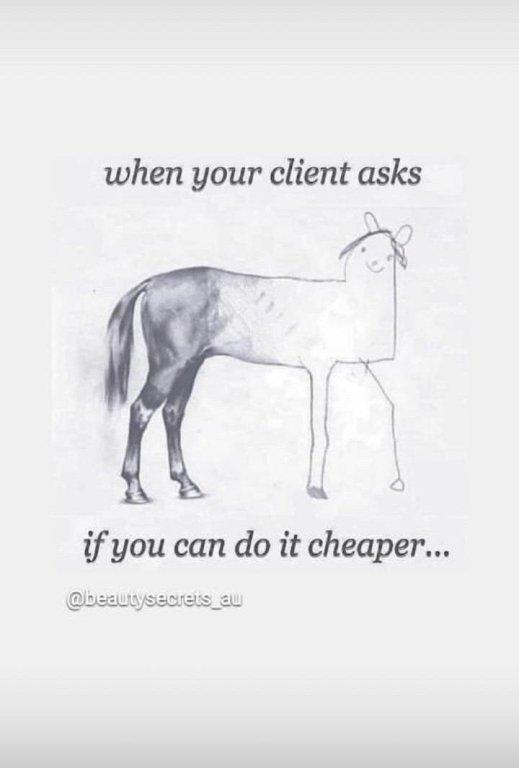 Kuda lukisan Meme