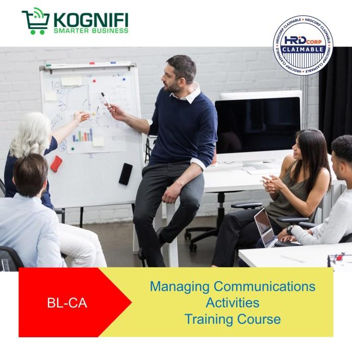 BL Kognifi Managing Communications Activities Training Course.JPG