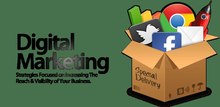 Corporate Digital Marketing Training Course
