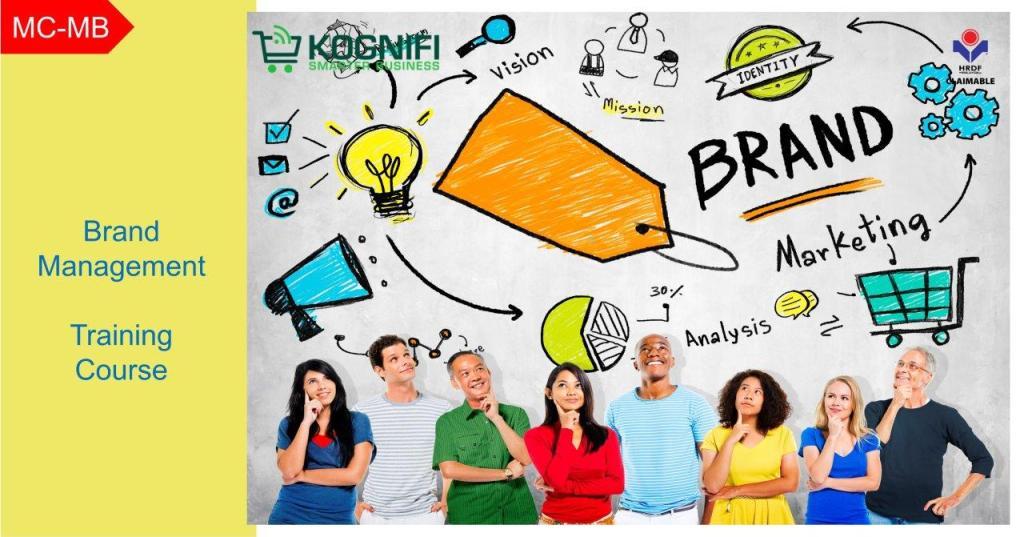 Kognifi Brand Management Training Course