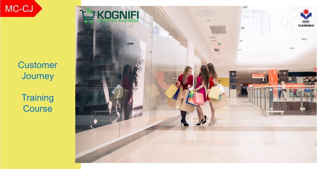 Kognifi Customer Journey Training Course