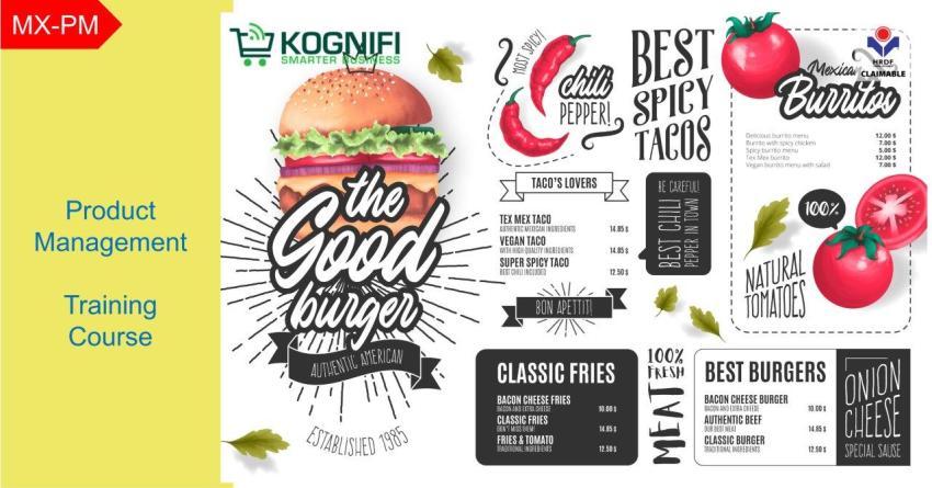 Kognifi Product Management Training Course