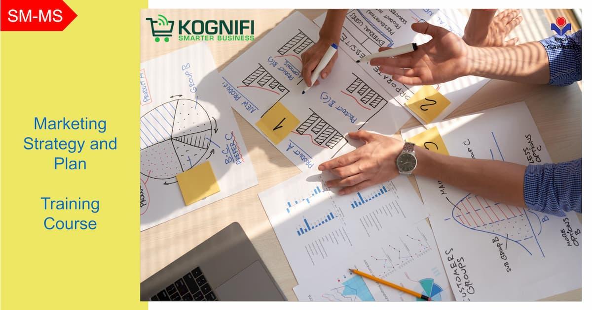 Kursus dan strategi pemasaran pelan latihan PSMB Kognifi
