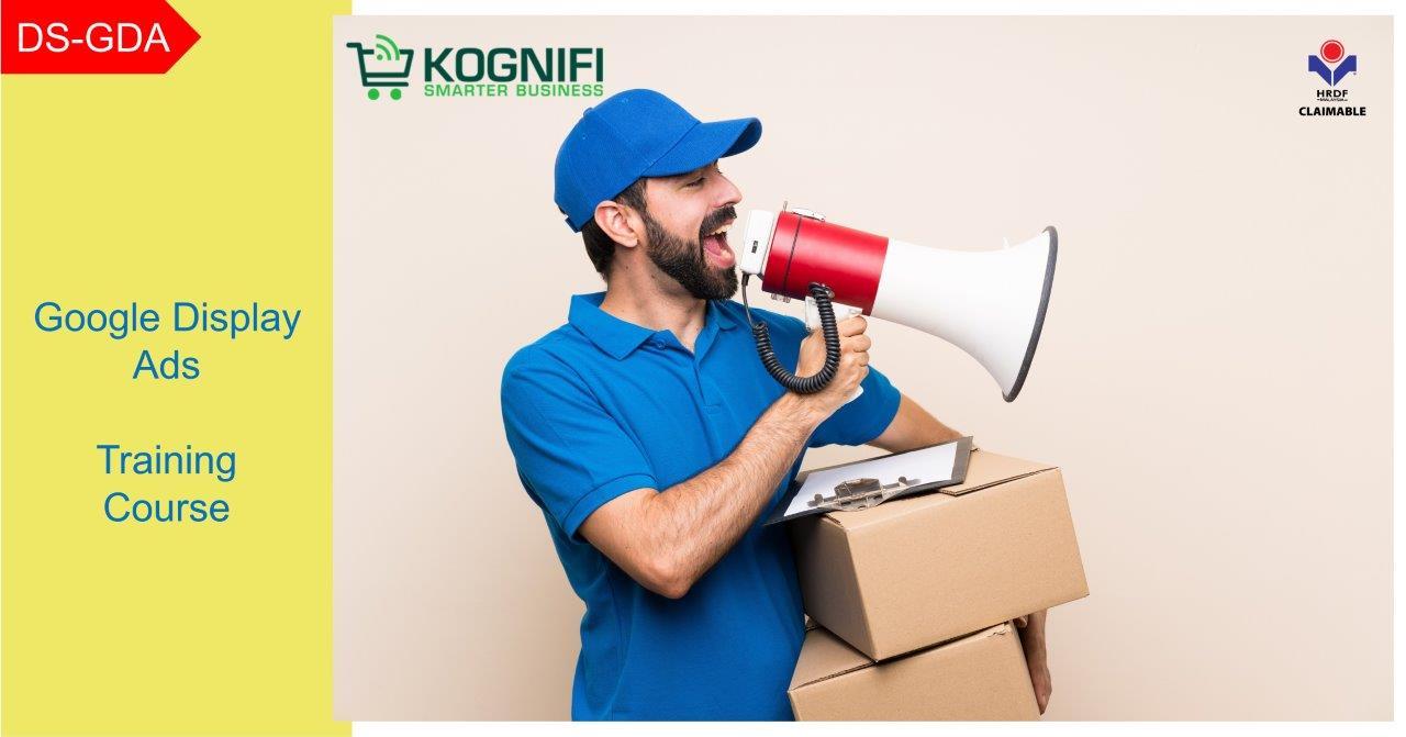 Kognifi Google Display Ads Training Course