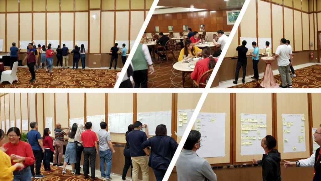 Project Management Training Inhouse Team Walk Through Kognifi