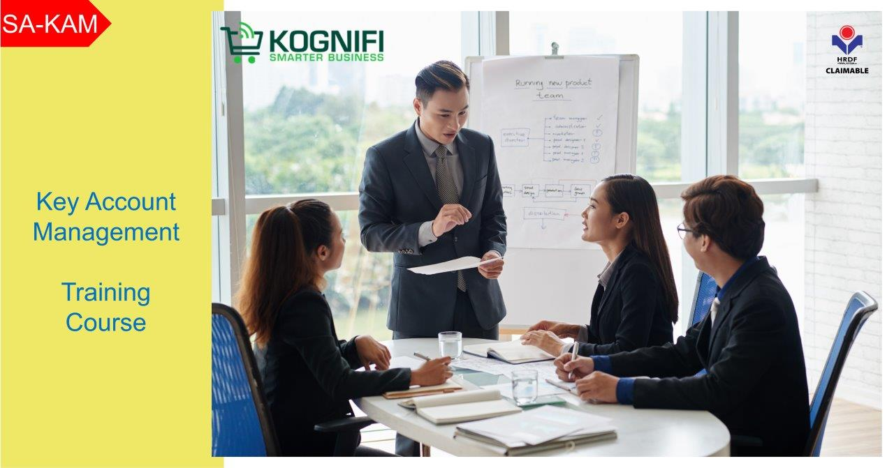 Kognifi Key Account Management Training Course