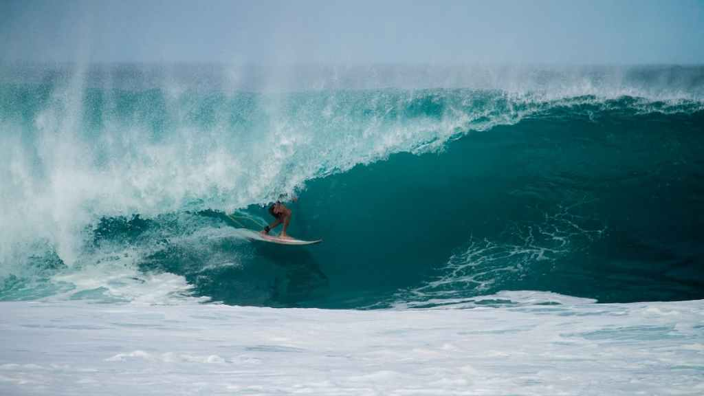 Skills to Ride the Wave of Change