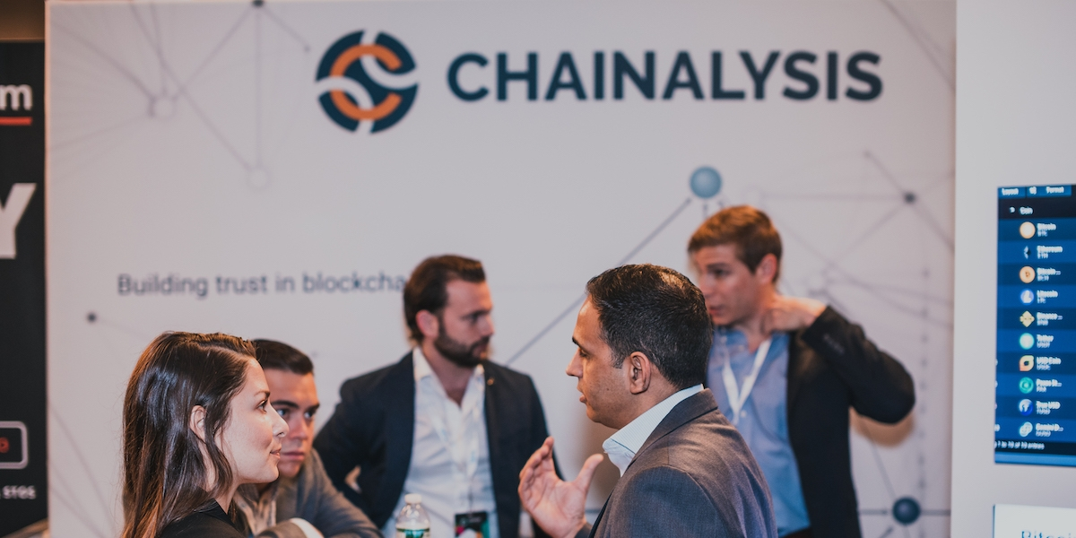 Chainalysis expects to raise $100 million venture capital at a $1 billion valuation, into cryptocurrency unicorn status