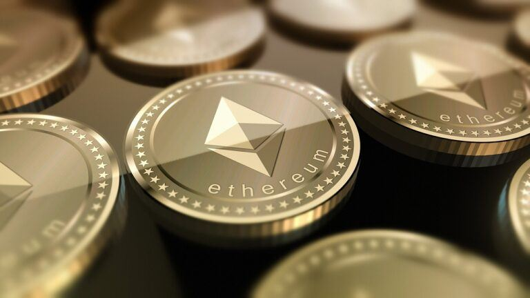 Ether ($ETH) Surges Past $540, Crypto VC Expects It to 'Go Much Higher'