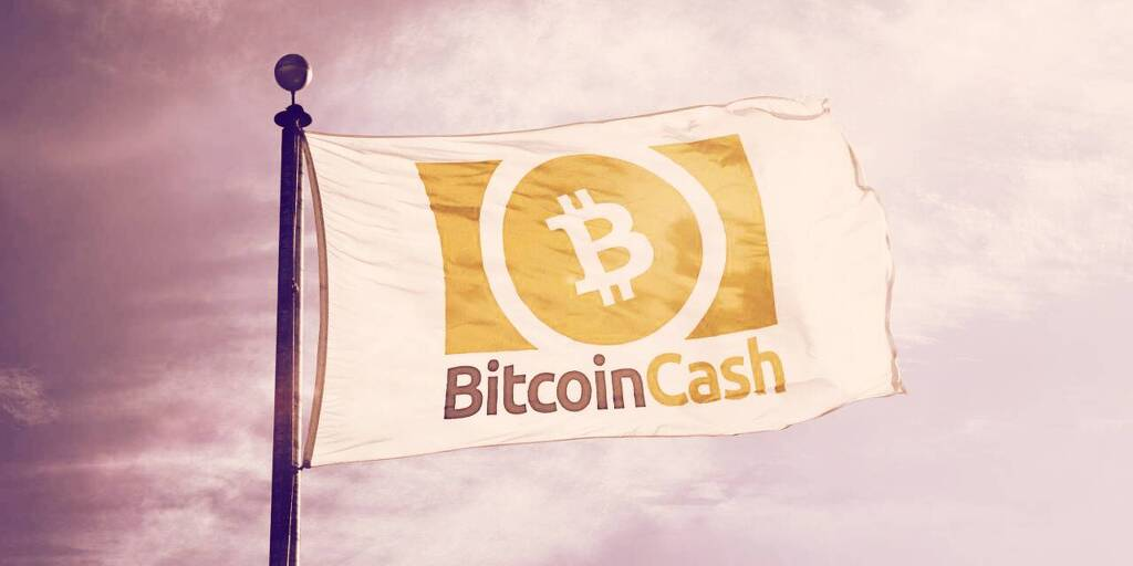 Grayscale's BCH trust loses $1.6M in value as hard fork begins