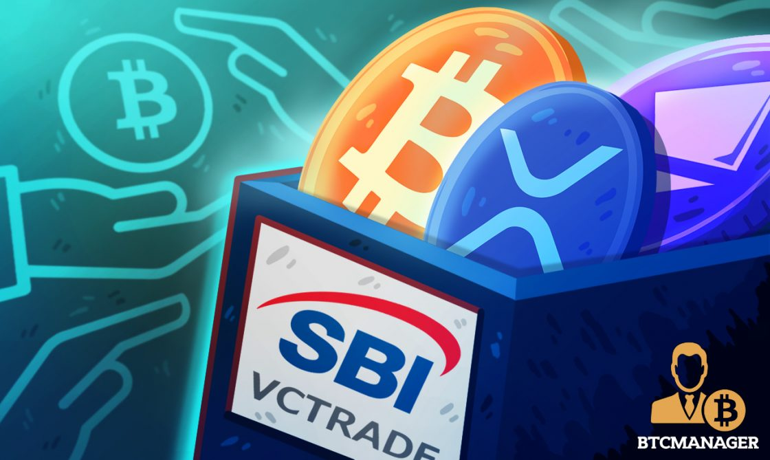 Japanese Giant SBI Group Launched A Crypto Lending Service For Bitcoin