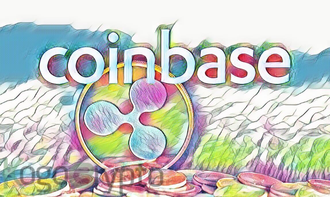Coinbase dragged to court for illegally selling XRP on its platform