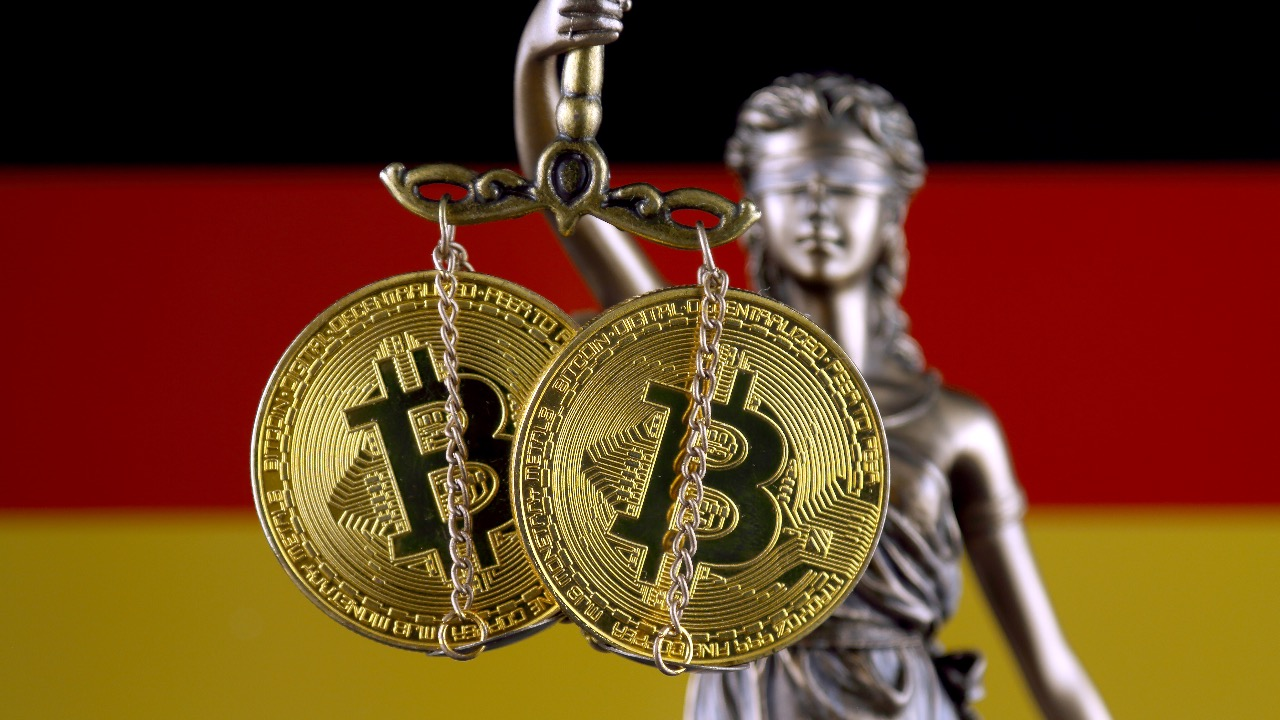 New Law in Germany Embraces All-Electronic and Blockchain Crypto Securities