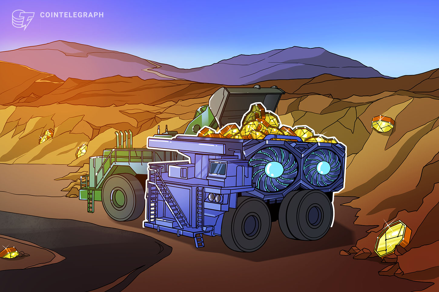 Top crypto mining hardware to expect in 2021