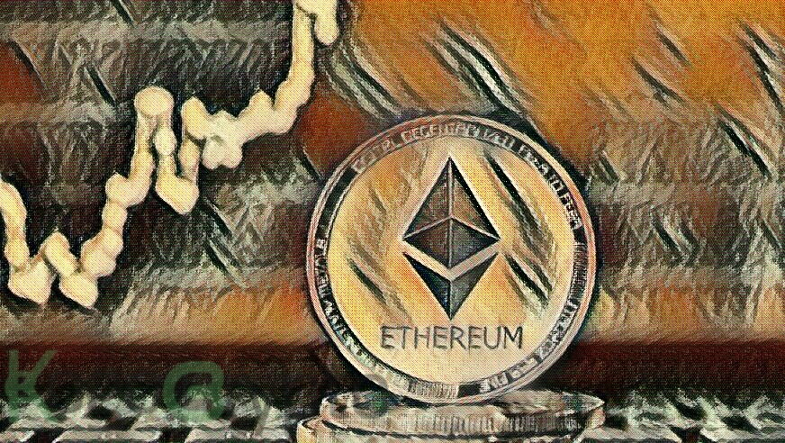 With over $4 billion in stake, Ethereum reaches a new high of $1,475, Novogratz eyes $2,600.