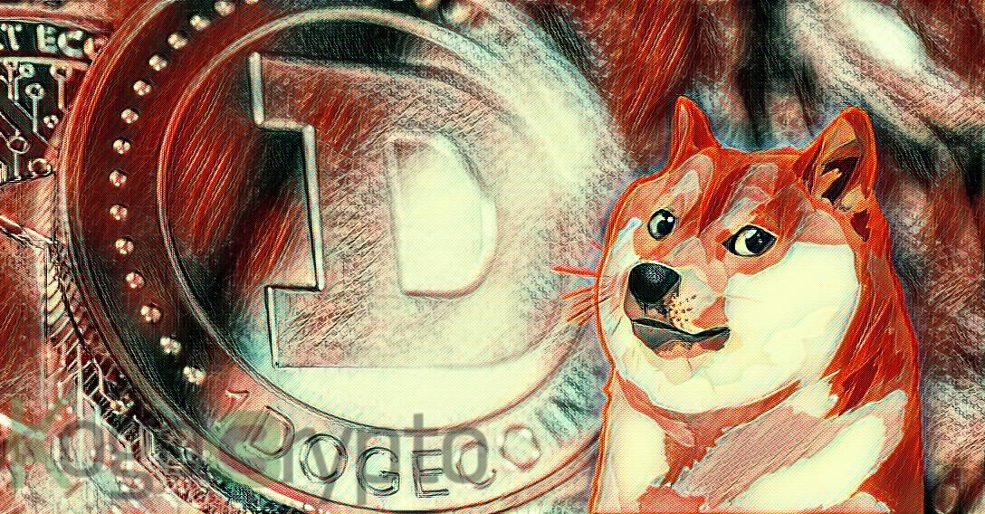 Dogecoin (DOGE) Coin Price Accelerates 50% In Last 24 Hours