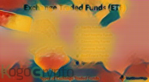 What is Bitcoin ETF?
