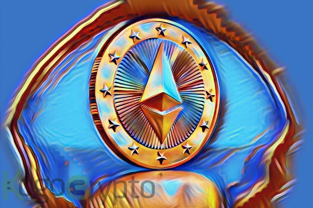 Ethereum price rose by more than 400 per cent last year, though ETH benefit addresses just hit a 2-year peak.