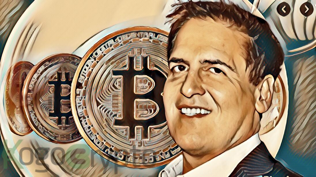 Why billionaire Mark Cuban says Ethereum has become a greater store of wealth than Bitcoin.