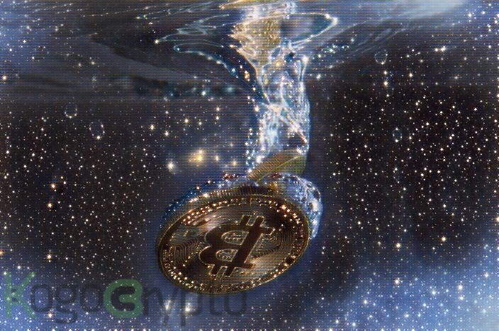 What Economist warns of should 'Bitcoin Aristocrats' ever takes place
