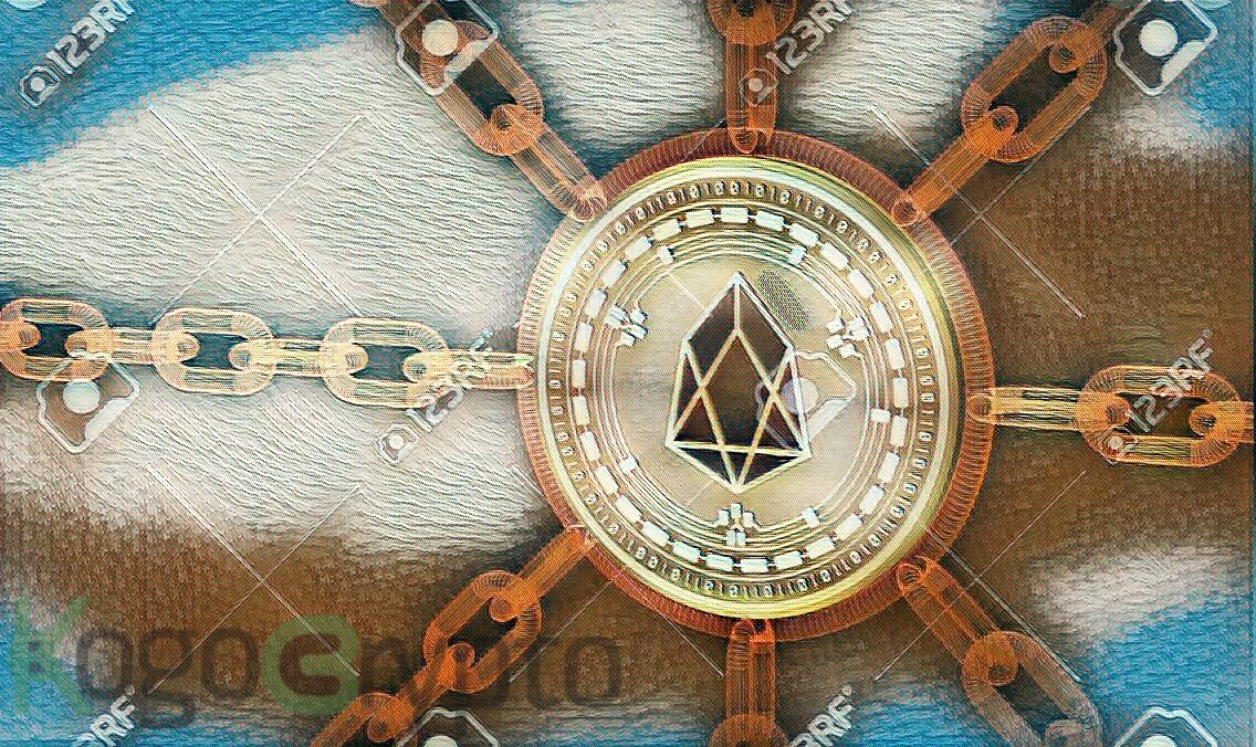 Multiple reasons why the price of EOS has risen by 100 percent in 3 days
