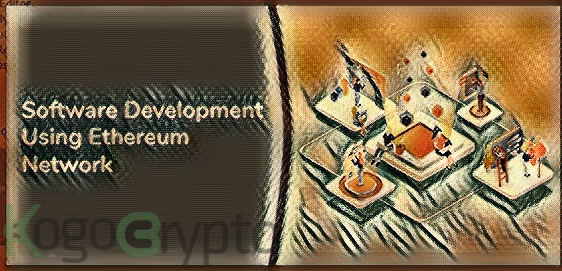 Software Development Using the Ethereum Network