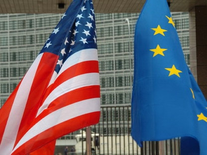 Duel SHBA-BE për Shqipërinë