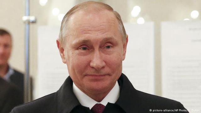 Rusia një vend i veçantë?
