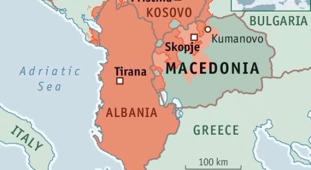Media gjermane: Shqiptarët, populli i vetëm ku Putini nuk mund të shtrijë ndikimin