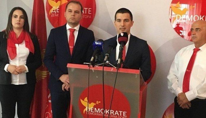 Demokratët në Tuz do të mbështesin kandidatët e Forumit Shqiptar  pa pjesëmarrje në pushtet