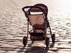 Schlösser für Kinderwagen, Koffer & Helm
