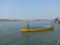 Fischer in Bengare/Mangalore