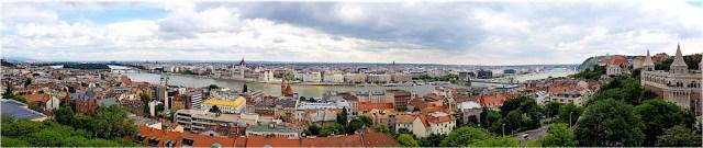 Herader Budapest Elisabethbrücke Lo