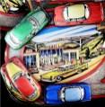 shellbahn