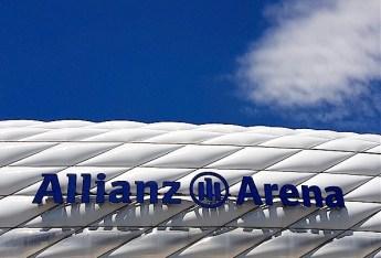 Arena München