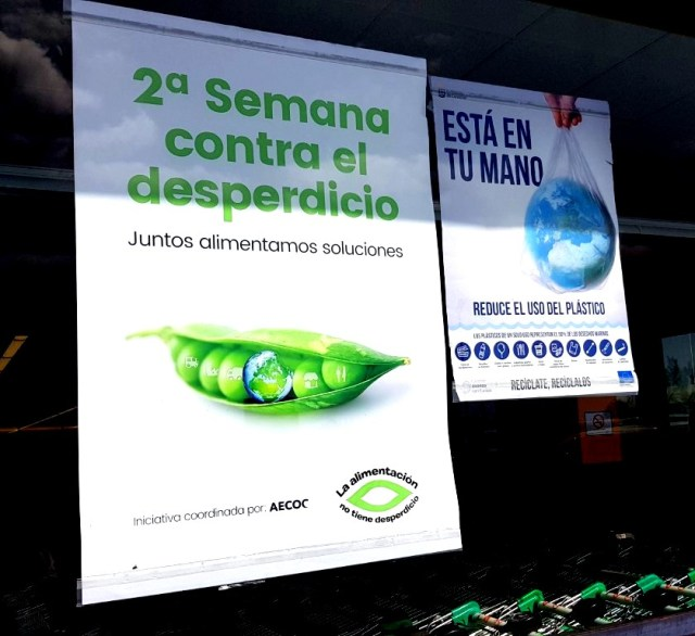 2019-09 MERCADONA Plakate 2