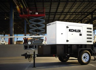 Kohler APU – Discontinued | Truck APU Review