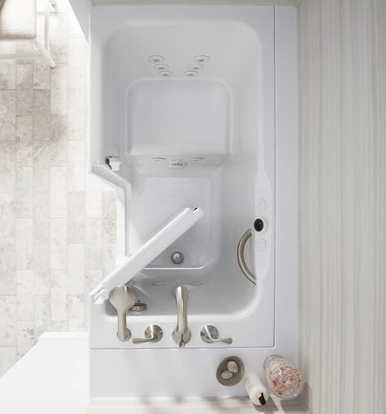 walk in tubs kohler walk in bath