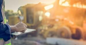 Construction worker insurance at Kohlnhofer Insurance Agency