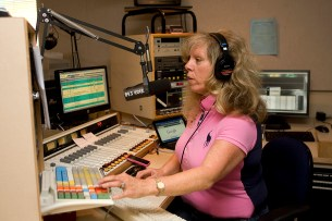 Learn the skills for radio careers
