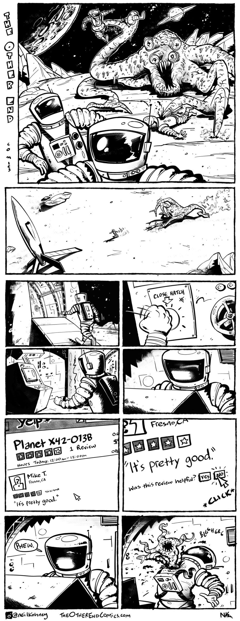 Was this comic helpful? Y or N