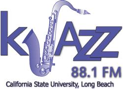 KKJZ - K-Jazz 88.1 FM