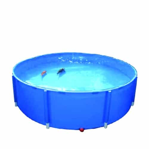 Aquaforte Ringo Aufstell Falltbecken