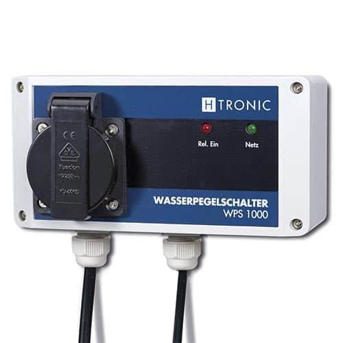 H-Tronic WPS 1000 Wasserpegelschalter