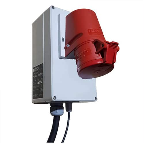 Senect Power Switch 400VAC