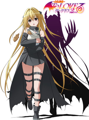 To Love-Ru -Trouble- Darkness 2nd