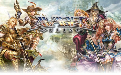 Avabel Online tendra anime