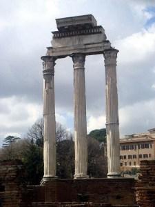 Malta romana trovato il segreto usato nell'antica Roma si potrà creare un cemento ecologico 8
