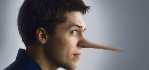 Saper dire bugie. La verità dietro le bugie degli adolescenti
