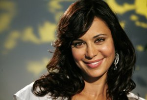 Catherine Bell face